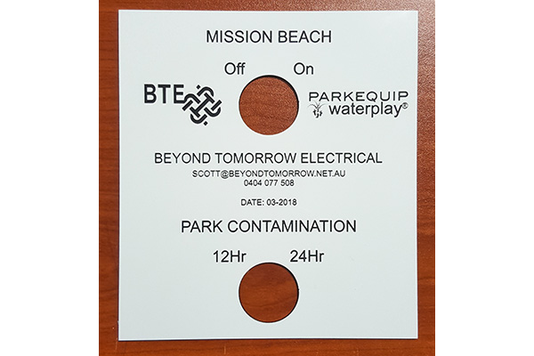 switchboard electrical labels 04
